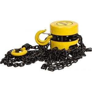 электротали цепные